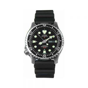 Citizen Orologio Uomo Promaster Diver Automatico NY0040-09E